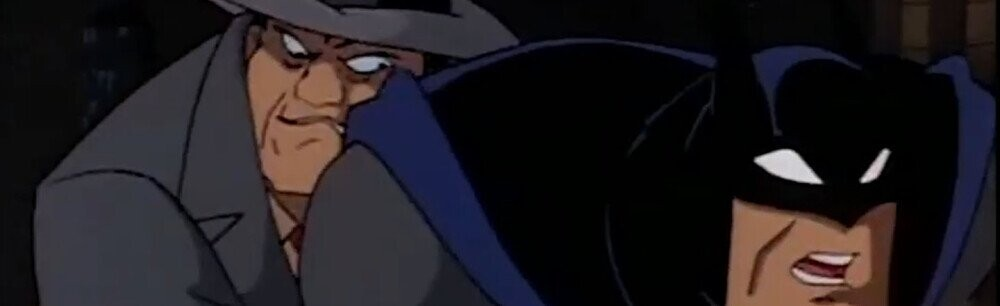 Criminals' Worst Nightmare: 14 Rules for Creating Batman: The Animated Series