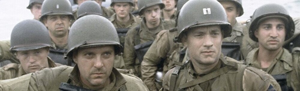14 Lies About War You Believe Because of Movies