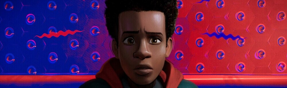 21 Hidden Webs And Swinging References In 'Spider-Man: Into The Spider-Verse'