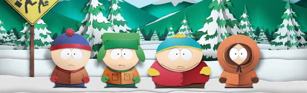 Easter Eggstra: 20 Homages And Easter Eggs In 'South Park'