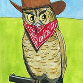 BanditOwl