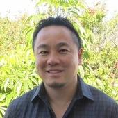 DennisHong Cracked photo