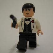 C.K.Bond Cracked photo
