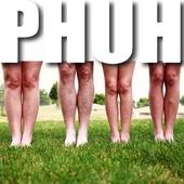 phuhknees Cracked photo