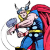 Clone Thor Cracked photo
