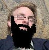 sjefen Cracked photo
