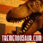 tremendosaur