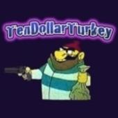 TenDollarTurkey Cracked photo