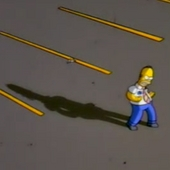 HomerJFong