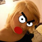 scarlet_fuzz Cracked photo