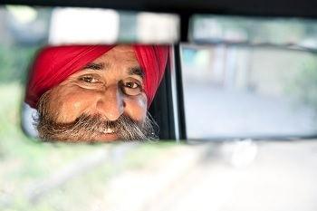 5 Bizarre Things Taxi Drivers Know About You