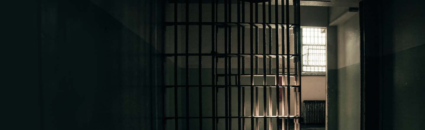 6 Brutal Things You Experience As An Ex-Convict