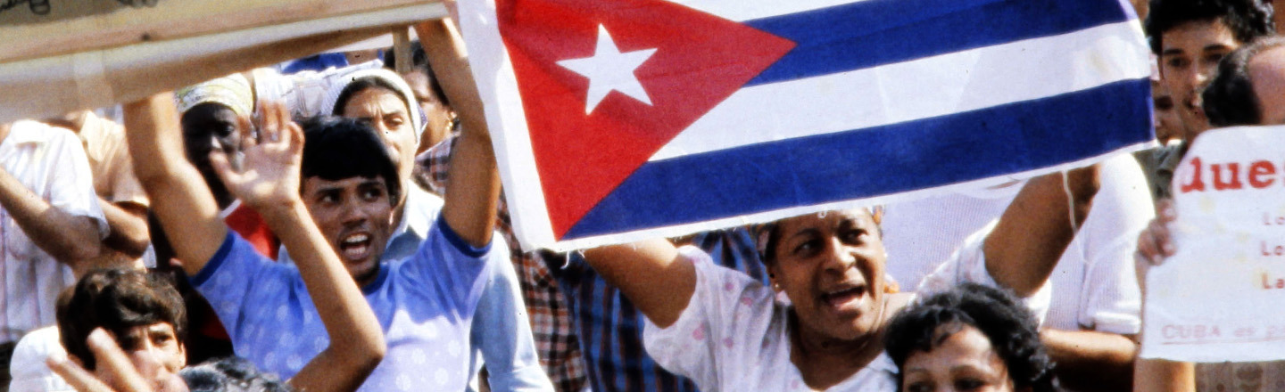 6 Ugly Facts Of Life In Communist Cuba