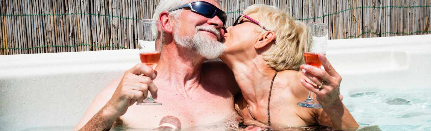 No Kids Or Minorities: 5 Realities Of A City For Old People