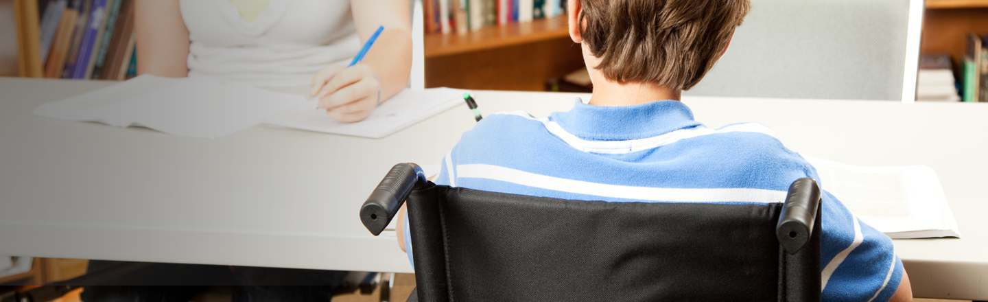 5 Brutal Reasons 75% Of Special Ed Teachers Quit