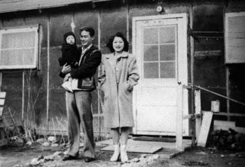 Why Modern America Scares Me: By An Internment Camp Survivor