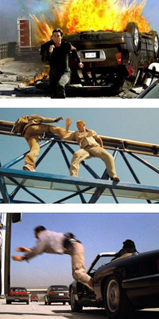5 Reasons Doing Movie Stunts Is Harder Than You Think