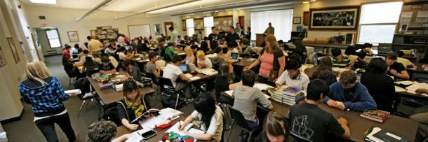 5 Weird Realities When Scientologists Run Your School