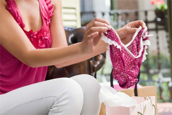 Can I list Victoria's Secret as a business expense?