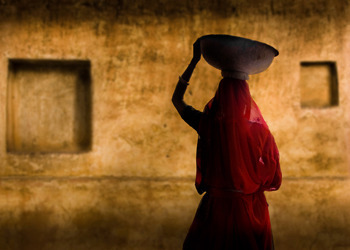 5 Ugly Realities Of Being A Woman Visiting India