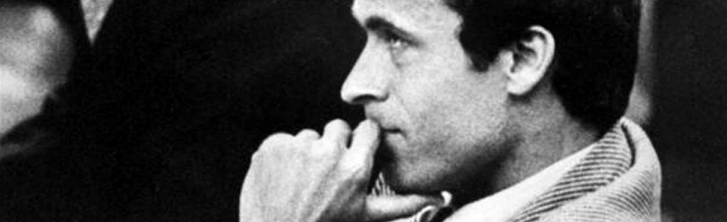 Ted Bundy Abducted And Nearly Murdered Me: How I Survived