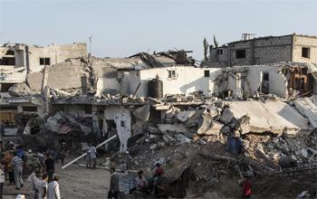 5 Bizarre Realities of Life at the Edge of Gaza