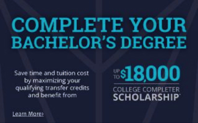 'Scholarship?' It's just a discount.