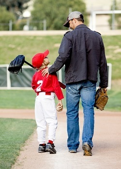 I've Gotta Be Armed: 5 Realities Of A Little League Umpire