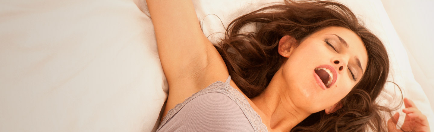 5 Surprising Things You Learn About Sex As A Hypnotist