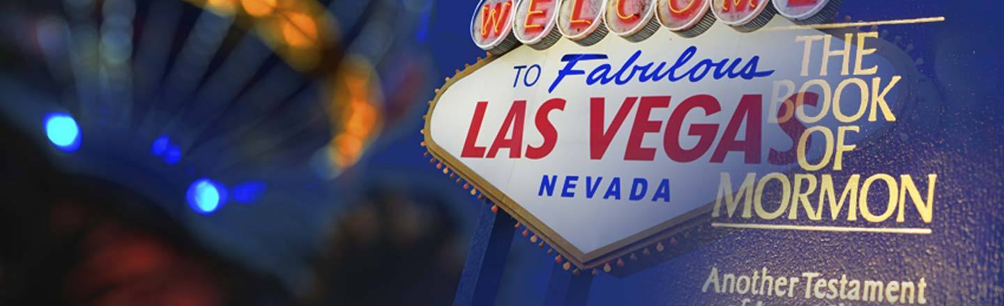 Mormons Run Everything: 5 Things You Learn Working In Vegas