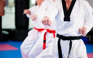 6 Things You Need To Know About Self-Defense, From An Expert