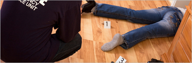 4 Insane Realities As A Real CSI Agent (You Don't See On TV)