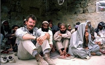 5 Things You Learn Hanging With the Taliban