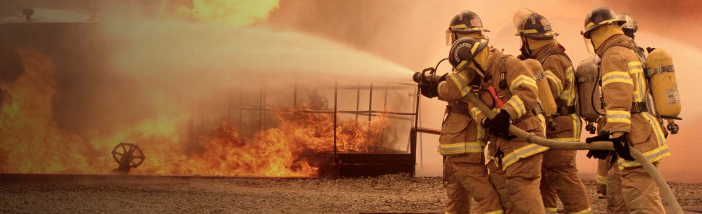 We Let Homes Burn Sometimes: 6 Realities As A Firefighter