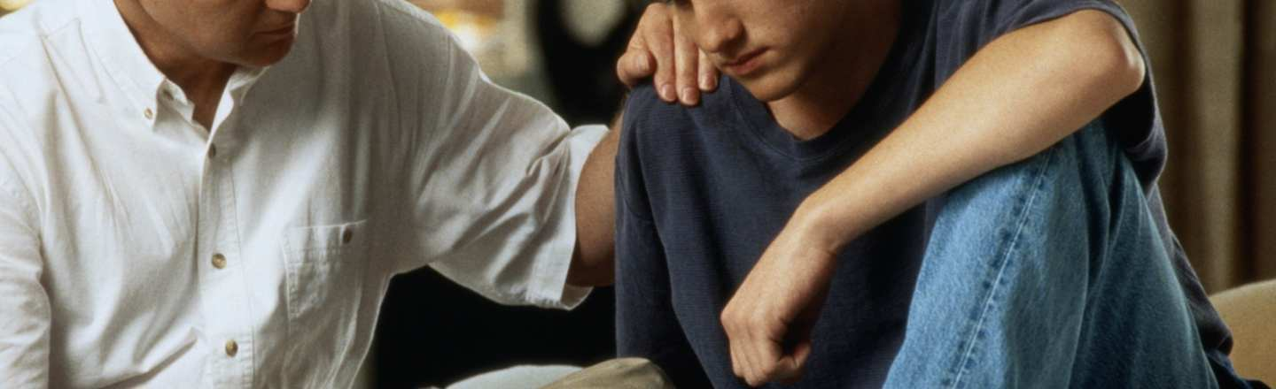 6 Awesome Lessons Teaching Troubled Teens Teaches You