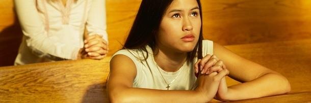 My Boyfriend Is Jesus: 7 Experiences Of A Nun