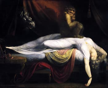 6 Reasons Sleep Paralysis Is The Most Terrifying Thing Ever