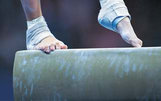 Blood, Drugs, & Cheating: 5 R-Rated Realities Of Gymnastics