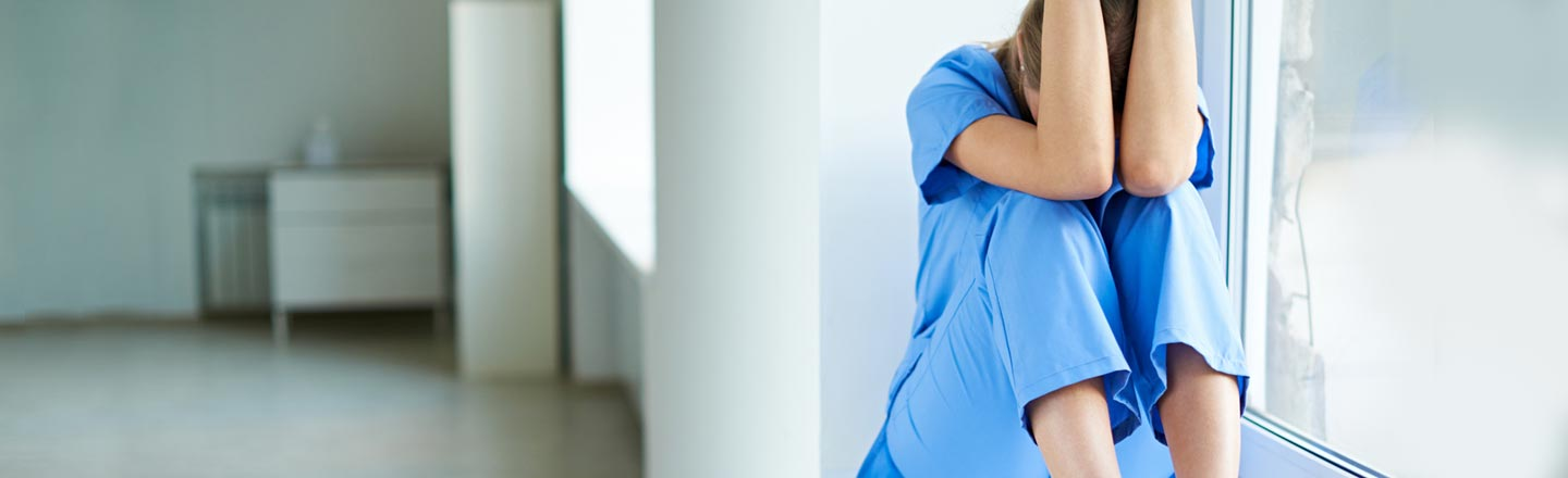 4 Dark Truths Behind The Suicide Epidemic In Med Schools