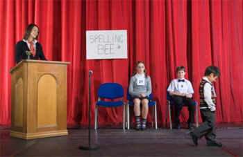We Have Protesters: 5 Ugly Truths Of The Spelling Bee