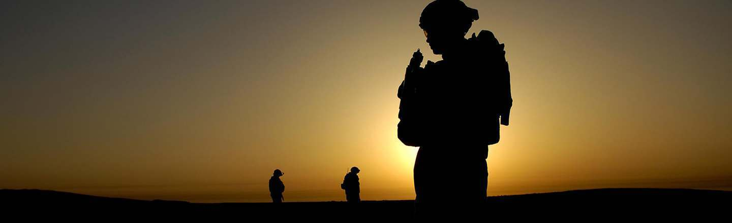 5 Things Nobody Understands About PTSD (Thanks To Movies)
