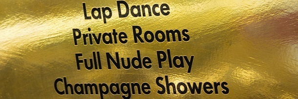 I Manage A Strip Club (And Not The Classy Kind)