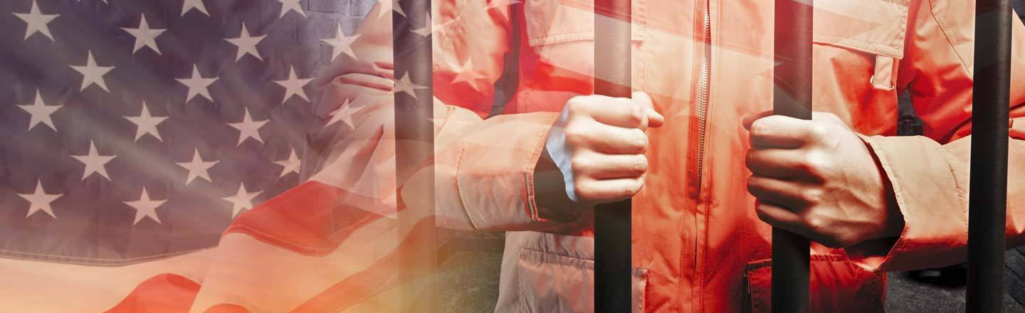 5 Things I Learned Going To Military Prison