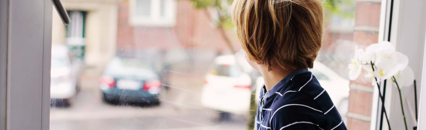 6 Realities Of Life As The Parent Of An Autistic Child