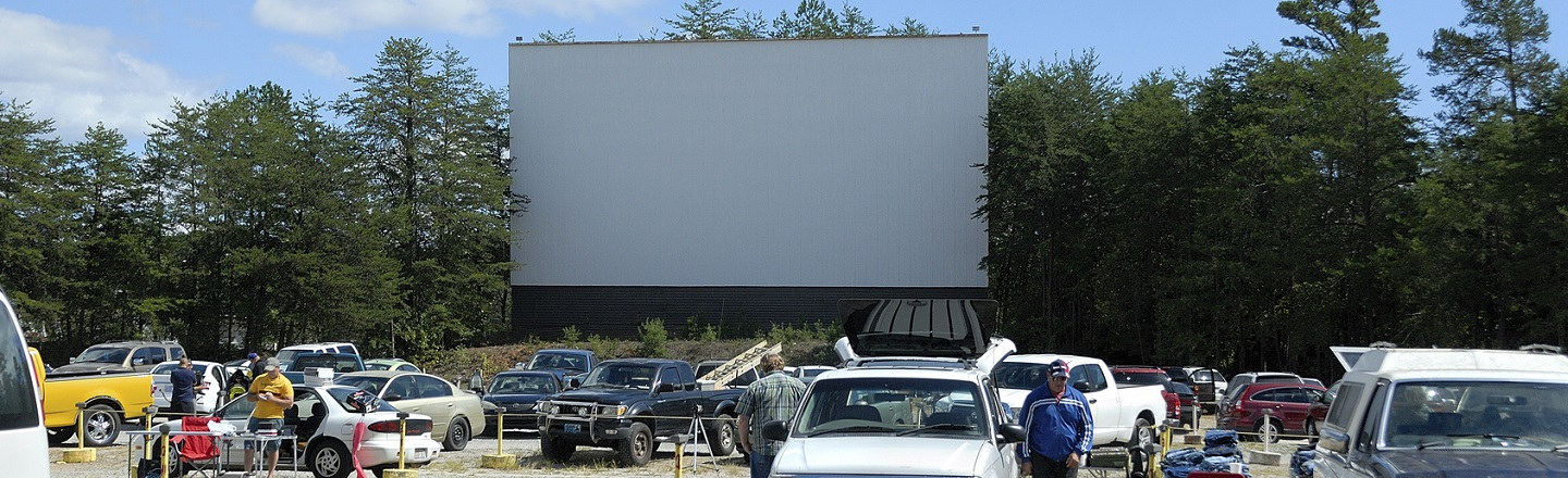 6 Reasons Why Drive-In Theaters Are Never Coming Back