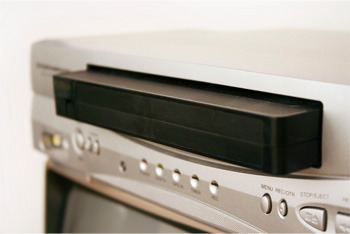 Don't have a VCR because it's 2015? Don't worry; you can get an Amway(R) brand one for three easy payments!