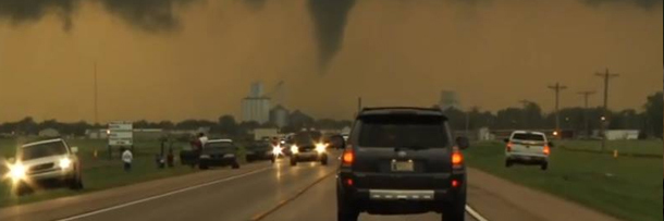 5 Things You Never Knew About Chasing Tornadoes