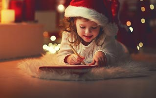 I Write Letters As Santa Claus: This Is My Crazy Job