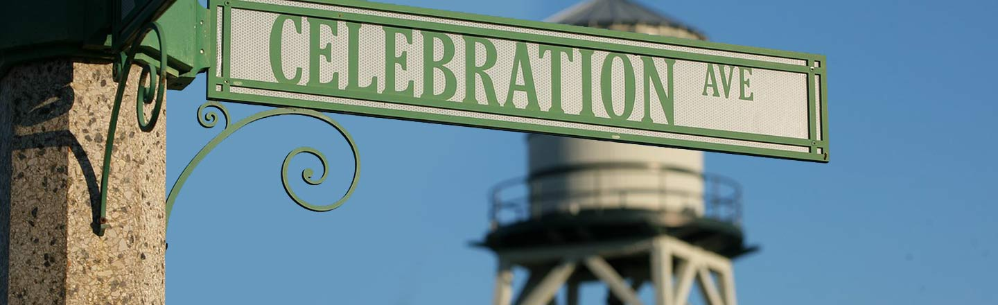 6 Bizarre Realities Of Life In A Town Owned By Disney