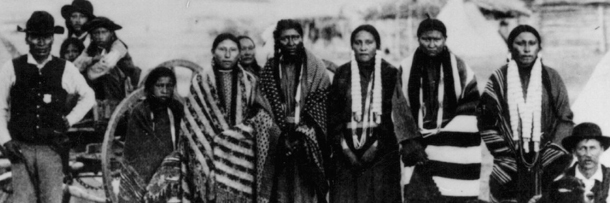 3 Insane Realities Of Life On A Modern Indian Reservation